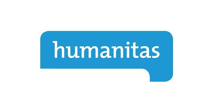 Afbeelding SchuldHulpMaatje Parkstad - Logo partner Humanitas