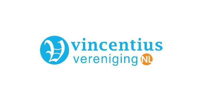 Afbeelding SchuldHulpMaatje Parkstad - Logo partner Vincentiusvereniging