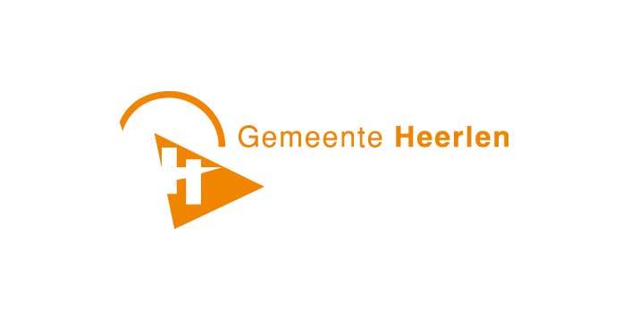 Afbeelding SchuldHulpMaatje Parkstad - Logo partner gemeente Heerlen