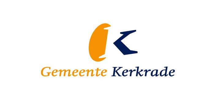 Afbeelding SchuldHulpMaatje Parkstad - Logo partner gemeente Kerkrade