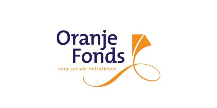 Afbeelding SchuldHulpMaatje Parkstad - Logo partner Oranjefonds