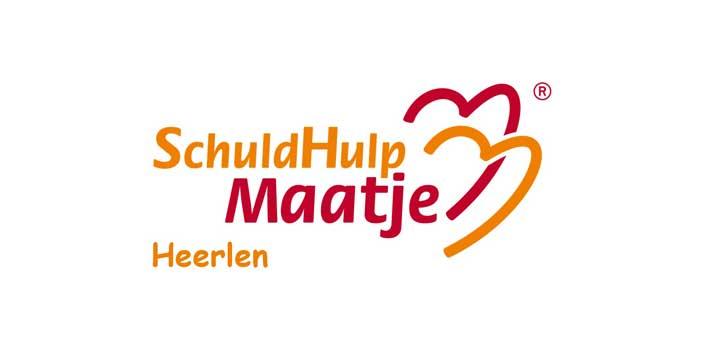 Afbeelding SchuldHulpMaatje Parkstad - Logo partner SHM Heerlen